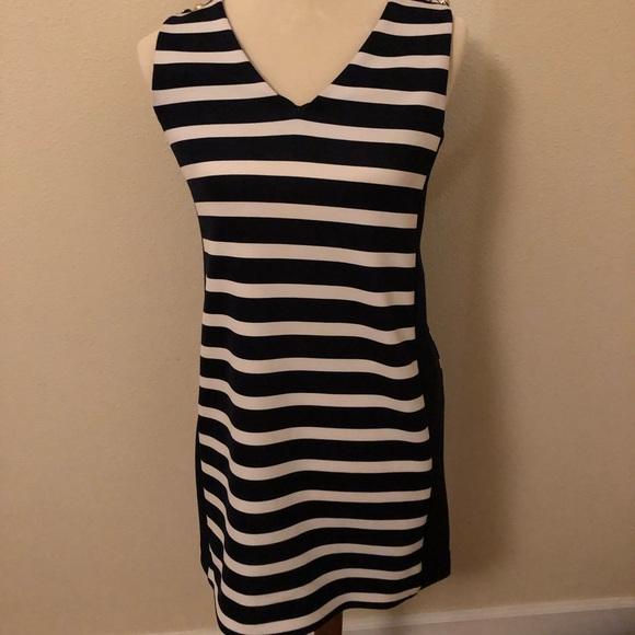 Zara Dresses & Skirts - Zara Breton striped dress